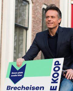 Makelaar in Utrecht