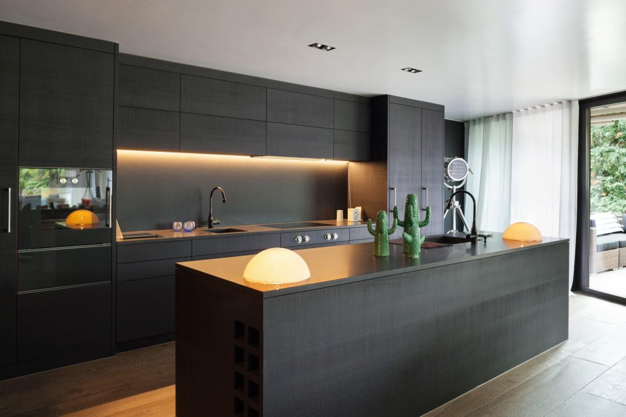 keuken industriele stijl